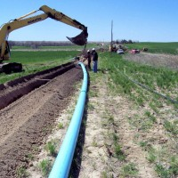 EBH Water Engineering Project Examples 1