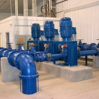 EBH Water Engineering Project Examples 8