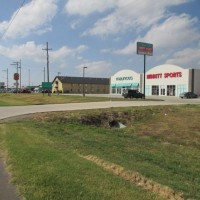 Land Development   Pratt Retail Center
