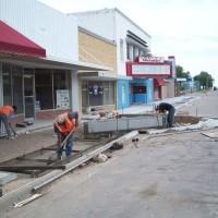 Hugoton_Streetscpae_1_construction