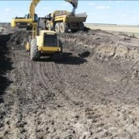 Scott City Airport Excess Removal Of Subbase