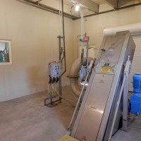 Stockton_Wastewater_Treatment_Facility_stair_screen_and_wash_press_at_headworks_completed