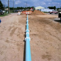 EBH Water Engineering Project Examples 16