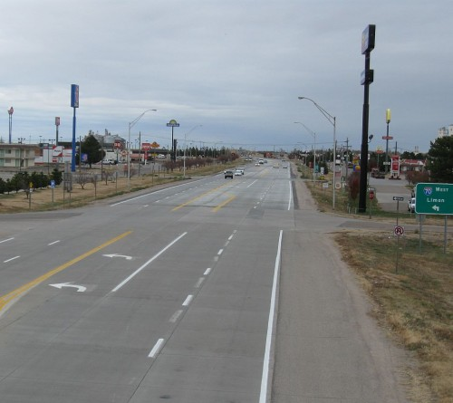 Goodland K27 Street Transportation Featured Image