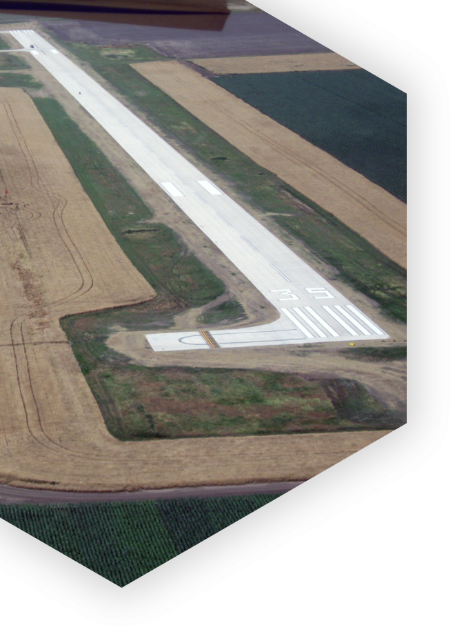 Scott City Airport Project Ebh Engineering
