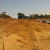 Anthony_Wastewater_Treatment_Plant_construction_berm_recompaction_and_HDPE_liner_repair_in_cell_1