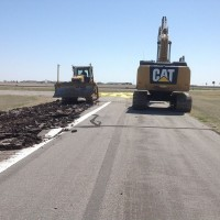 Cimarron Airport Pavement Replacement