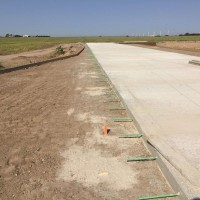 Cimarron_airport_Kansas_concrete_Reconstruction_Runway