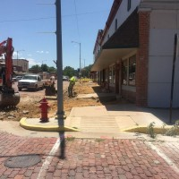 Little_River_Streetscape_Under_Construction_2