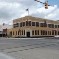 Pratt Kansas Main Street