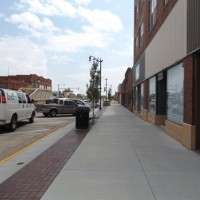 Pratt_Kansas_Downtown_New_Sidewalk_Bricks