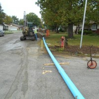 Hillsboro Water Improvements