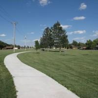 Hugoton Raydene Recreational Trail 2