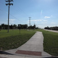 Hugoton Raydene Recreational Trail 4