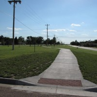 Hugoton Raydene Recreational Trail 5