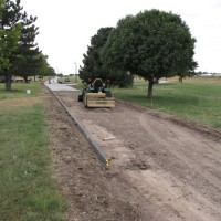 City Of Elkhart   Whistle Stop Park Recreational Trail Project 1
