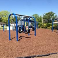 Copeland Playground 2 Website