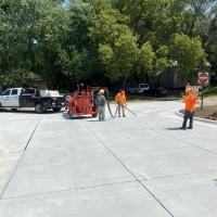 Peabody Street Improvement Kansas EBH Engineering