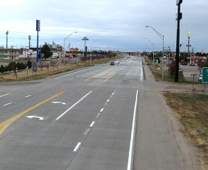 EBH-services-transportation engineering-street and highway improvements