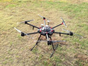 EBH Engineering Drone